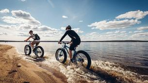Fat Biking-Luleå-Fatbike tours around Luleå-1