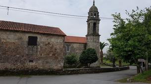 VTT-Guimaraes-Camino de Santiago MTB trip from Guimarães-6