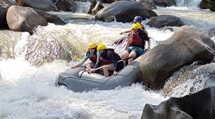 Rafting-Chiang Mai-Rafting on the Mae Taeng River near Chiang Mai-4