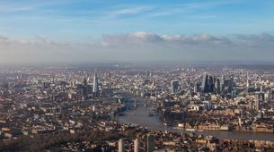 Helicopter tours-London-London Scenic Helicopter Tour-2