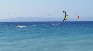 Kitesurf-Rhodes-Try Kite Surfing in Rhodes-3