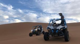 Quad biking-Ouarzazate-8-day Quad or Buggy trip from Ouarzazate, Sahara Desert-5