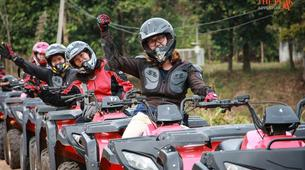 Quad biking-Chiang Mai-Quad biking excursion at Huey Tung Tao Lake in Chiang Mai-2