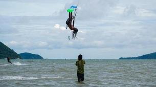 Kitesurfing-Chalong-Kitesurfing Taster Lesson in Phuket-5