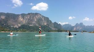 Stand up Paddle-Chalong-SUP coastal excursion in Phuket-1