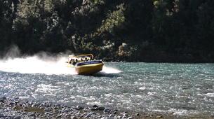 Jet Boating-Christchurch-Jet boating excursions on the Waimakariri river-3