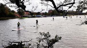 Stand up Paddle-Halmstad-SUP adventure in Halmstad-6