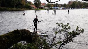 Stand up Paddle-Halmstad-SUP adventure in Halmstad-2
