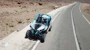 Quad biking-Agadir-Buggy excursion in Tamraght near Agadir-4