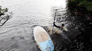 Stand up Paddle-Halmstad-SUP adventure in Halmstad-1