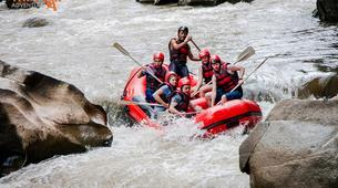 Rafting-Chiang Mai-Rafting on the Mae Taeng River in Chiang Mai-2