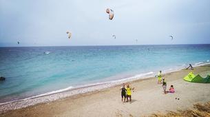 Kitesurf-Rhodes-Try Kite Surfing in Rhodes-6