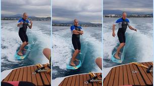 Wakeboard-Cannes-Sessions Wakesurf à Cannes-3