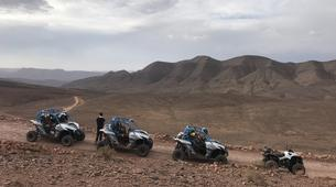 Quad biking-Marrakech-8-day Quad or Buggy trip from Marrakech-3