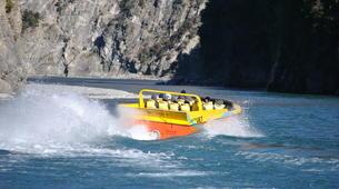 Jet Boating-Christchurch-Jet boating excursions on the Waimakariri river-5