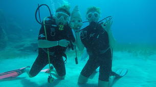 Scuba Diving-Protaras-Discover Scuba Diving in Green Bay, Protaras-5