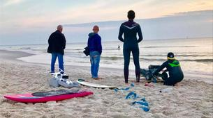 Stand up Paddle-Sylt-SUP rentals in Sylt-3