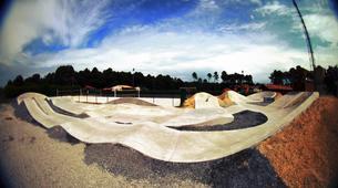 Skateboarding-Arcachon-Cours de Skateboard à Salles-3