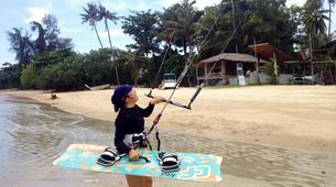 Kitesurfing-Chalong-Kitesurfing Taster Lesson in Phuket-1
