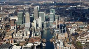 Helicopter tours-London-London Scenic Helicopter Tour-4