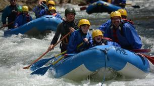 Rafting-Santander-Rafting on the Ebro River near Santander-3