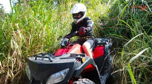 Quad biking-Chiang Mai-Quad biking excursion at Huey Tung Tao Lake in Chiang Mai-1