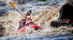 Rafting-Chiang Mai-Rafting on the Mae Taeng River in Chiang Mai-3