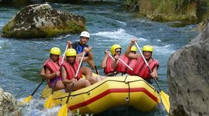 Rafting-Omis-Rafting on Cetina river-2