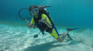 Scuba Diving-Protaras-Discover Scuba Diving in Green Bay, Protaras-3