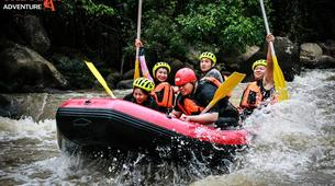 Rafting-Chiang Mai-Rafting on the Mae Taeng River in Chiang Mai-1