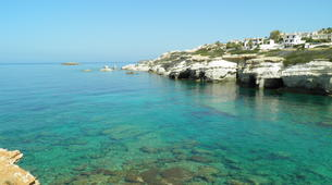 Quad-Paphos-Quad or buggy tour from Coral beach to Adonis Bath, Paphos-5
