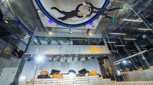 Indoor skydiving-Berlin-Indoor skydiving in Berlin-5