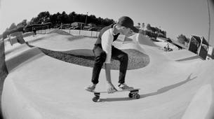Skateboarding-Arcachon-Cours de Skateboard à Salles-2