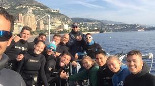 Freediving-Monaco-Journée Découverte de l'Apnée à Monaco-2