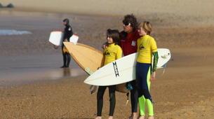 Surf-Capbreton-Stages et Cours de Surf à Capbreton-2