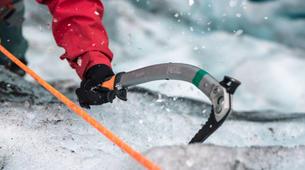 Ice Climbing-Skaftafell-Ice climbing trip in the Skaftafell Glacier-2