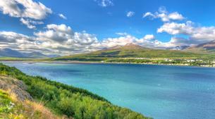 Randonnée / Trekking-Akureyri-Hiking tour in Eyjafjörður, Akureyri-2