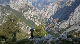 Via Ferrata-Cantabrie-Via Ferrata at La Hermida, Picos de Europa National Park-1