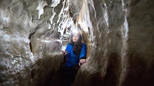 Spéléologie-Ribadesella-Cueva de Pando in Ribadesella-2