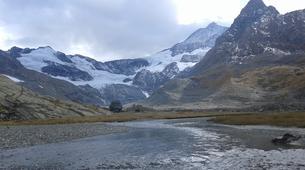 Randonnée / Trekking-Bonneval-sur-Arc, Haute Maurienne-Trek Arctique à destinations des Icebergs de Haute Maurienne-4