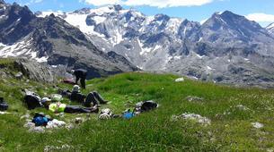 Hiking / Trekking-Aosta Valley-Trek 3 Jours sur les Lacs et Glaciers du Ruitor-1