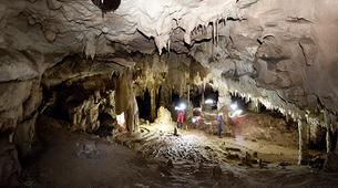 Spéléologie-Ribadesella-Cueva de Pando in Ribadesella-1