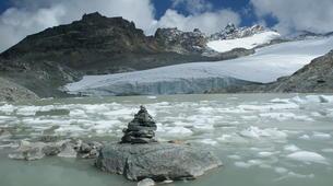 Randonnée / Trekking-Bonneval-sur-Arc, Haute Maurienne-Trek Arctique à destinations des Icebergs de Haute Maurienne-2
