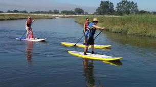 Stand Up Paddle-Murtosa-SUP excursion in the canals of Murtosa-1