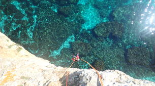 Spéléologie-Mallorque-Sea Caving Adventure in Manacor, Mallorca-3