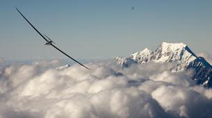 Gliding-Omarama-Alpine Glider Adventure from Omarama-3
