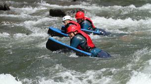 Hydrospeed-Llavorsí-Hydrospeed down the Noguera Pallaresa river in Llavorsí-4