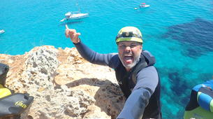 Spéléologie-Mallorque-Sea Caving Adventure in Manacor, Mallorca-2