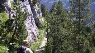 Hiking / Trekking-Luz Saint Sauveur-Hiking up Pic de Bergons near Gavarnie-5