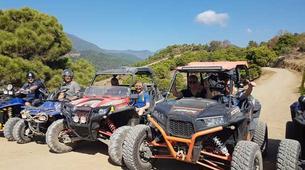 Quad biking-Marbella-Buggy Tour in Sierra de las Nieves Natural Park, near Marbella-6